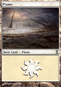 Plains 1 - Time Spiral