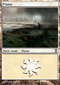 Plains 2 - Time Spiral