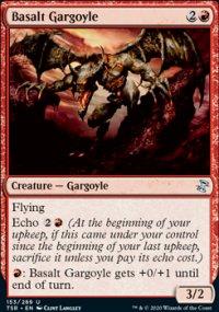 Basalt Gargoyle - Time Spiral Remastered