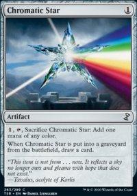 Chromatic Star - Time Spiral Remastered