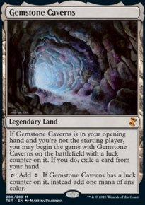 Gemstone Caverns - Time Spiral Remastered