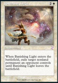 Banishing Light - Time Spiral Remastered