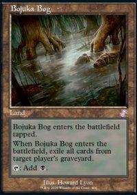 Bojuka Bog - Time Spiral Remastered