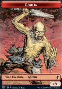 Goblin - Time Spiral Remastered