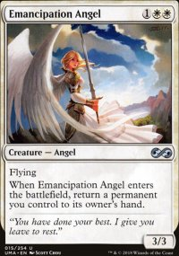 Emancipation Angel - Ultimate Masters