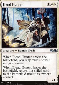 Fiend Hunter - Ultimate Masters