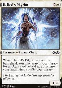 Heliod's Pilgrim -