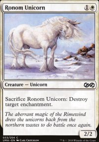 Ronom Unicorn -