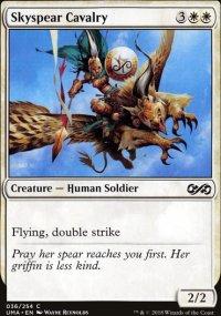 Skyspear Cavalry -