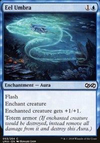 Eel Umbra -
