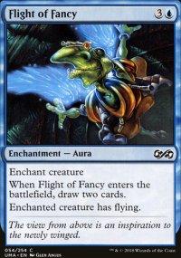 Flight of Fancy -