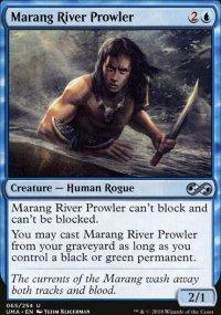 Marang River Prowler -