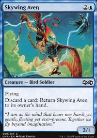Skywing Aven - Ultimate Masters