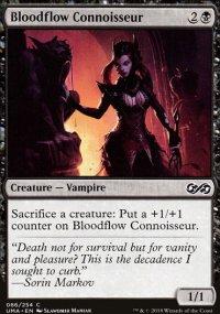 Bloodflow Connoisseur -