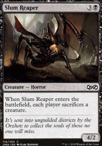 Slum Reaper -
