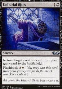 Unburial Rites -