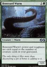 Boneyard Wurm -