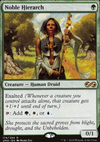 Noble Hierarch - Ultimate Masters