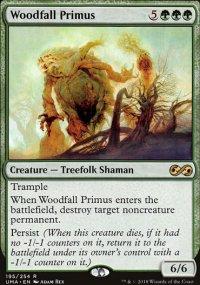 Woodfall Primus -