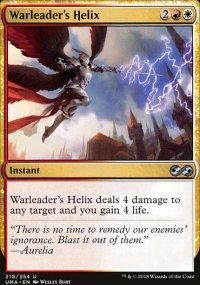 Warleader's Helix -