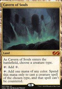 Cavern of Souls -