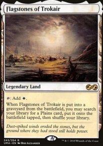 Flagstones of Trokair -