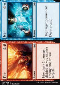 Fire / Ice - Ultimate Masters