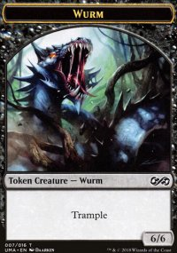 Wurm - Ultimate Masters