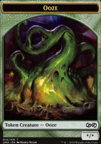 Ooze - Ultimate Masters