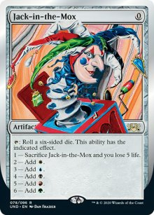 Jack-in-the-Mox -