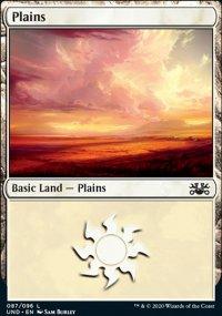 Plains 1 - Unsanctioned