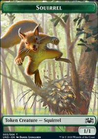 Squirrel - Unsanctioned