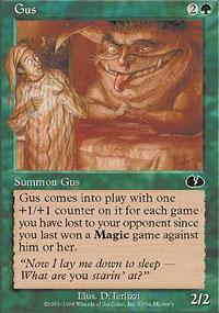 Gus - Unglued