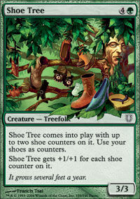 Shoe Tree - Unhinged