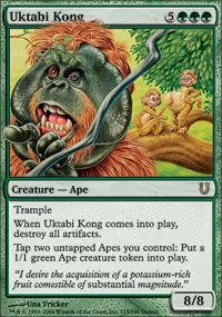 Uktabi Kong - Unhinged