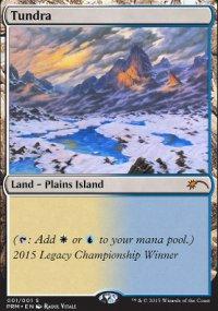 Tundra - Ultra Rare Cards