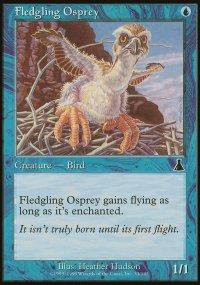 Fledgling Osprey - Urza's Destiny
