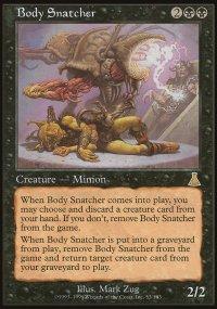 Body Snatcher - Urza's Destiny