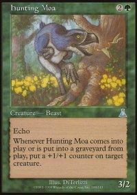 Hunting Moa - Urza's Destiny