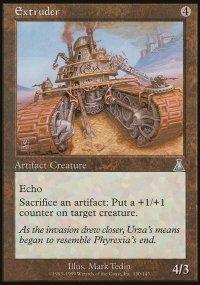 Extruder - Urza's Destiny
