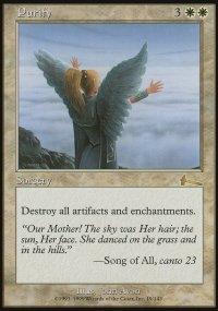Purify - Urza's Legacy