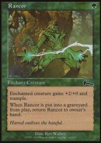 Rancor - Urza's Legacy