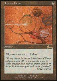 Thran Lens - Urza's Legacy