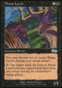 Mana Leech - Urza's Saga