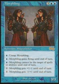 Morphling - Urza's Saga