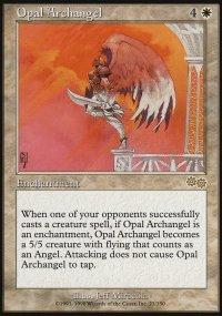 Opal Archangel - Urza's Saga