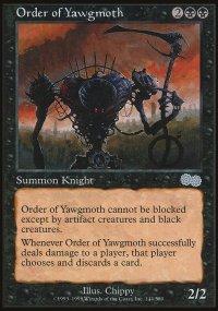 Order of Yawgmoth - Urza's Saga