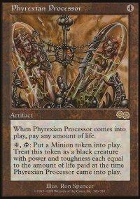 Phyrexian Processor - Urza's Saga