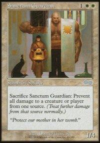 Sanctum Guardian - Urza's Saga