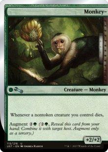 Monkey- - Unstable